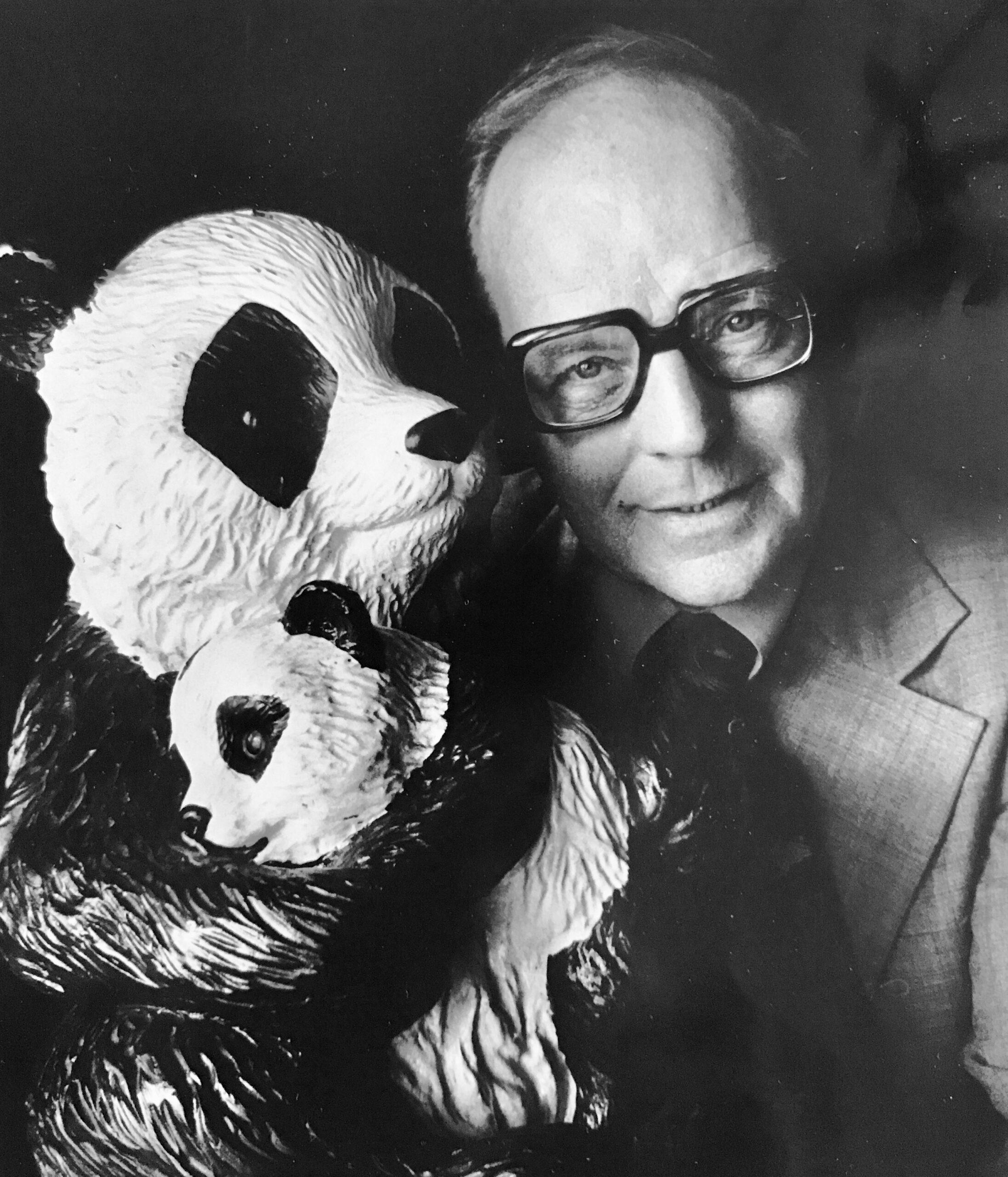 Avplåtad Sven o pandor Foto PEO Nilsson